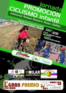 jornada promoción ciclismo infantil 2013 internet
